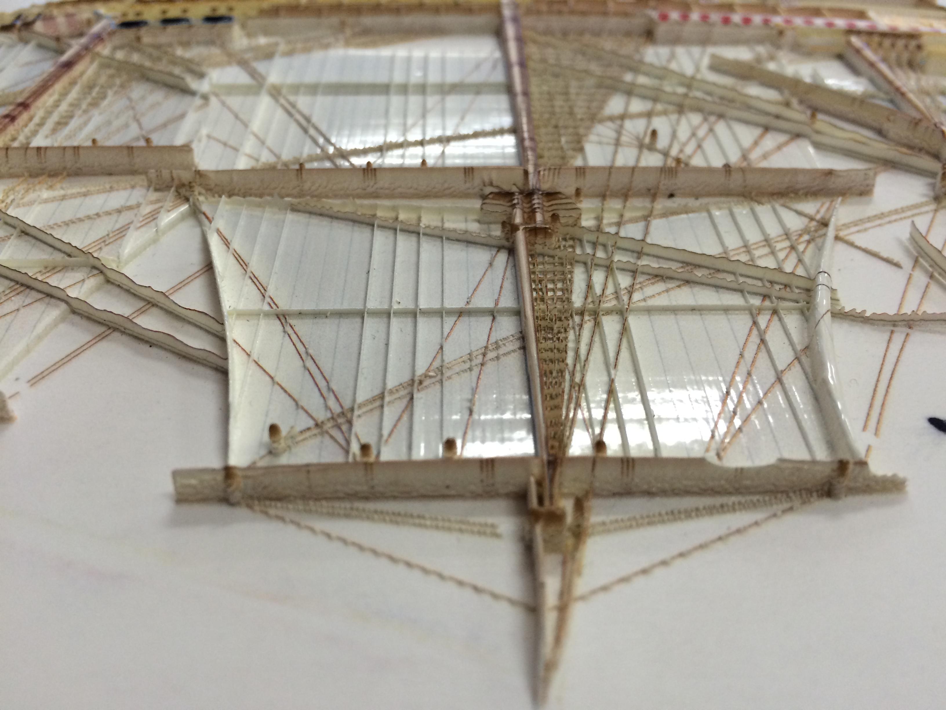 stampa 3D dettaglio