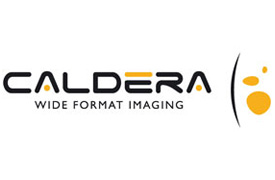 Logo Caldera