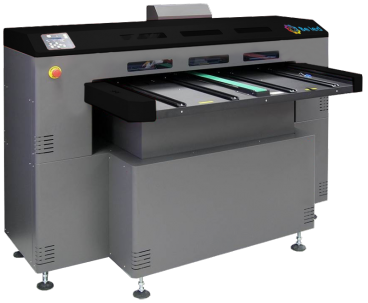 Large gadget printer