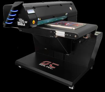 belt digital printer