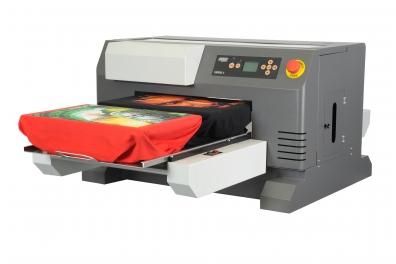 stampante digitale DTG VIPER 2