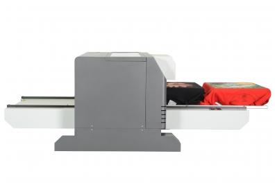 stampante digitale DTG VIPER 2 lato