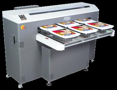 stampante digitale dtg m6