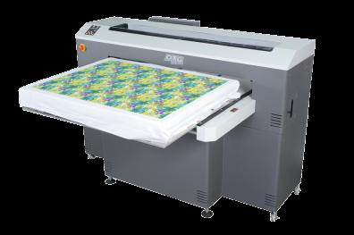 stampante digitale dtg m6 pretagliati full