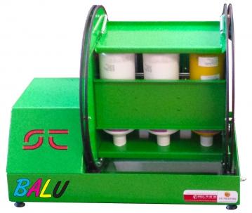 Balu il miscelatore di inchiostri