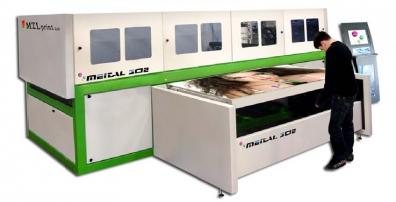 Mtl meital 3xx series dpi dg printing for Piani casa spec