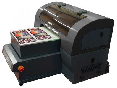 printo pluss stampante eco solvent