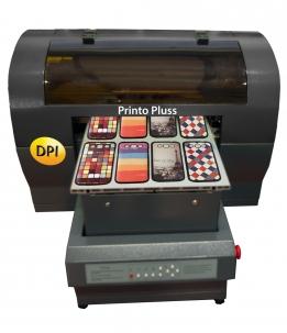 Printo pluss stampante oggetti