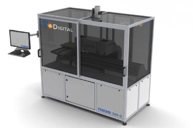 macchina digitale Thieme 500 D