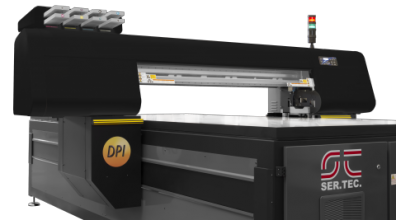 stampante 250mm spessore