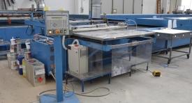 Linea 3/4 automatica 100x140cm