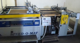 Linea speed o mat argon completa