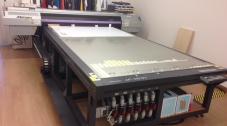 Plotter UV flat bed Mimaki 1631JF