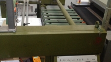 Impilatore/stacker Siasprint