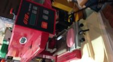 Tampografica GTO 1 colore