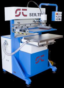 macchina serigrafica automatica