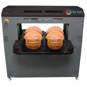 Beled stampa su palloni da basket