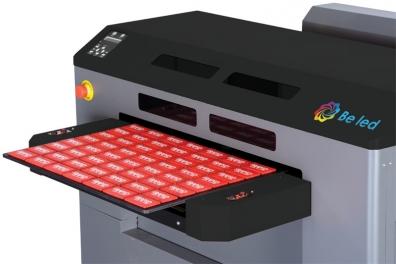 Beled UV Led plotter