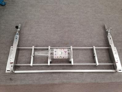 accessorio stampa in tondo plotter uv