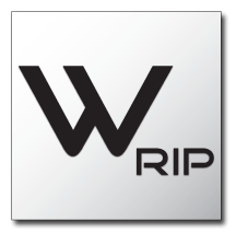 WhiteRIP logo